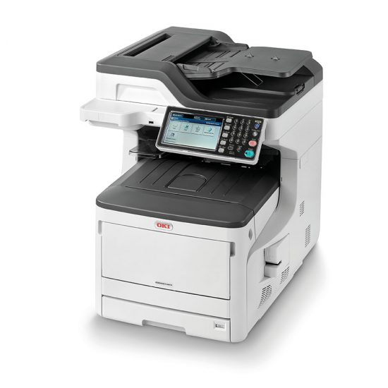 OKI Pro & ES Multifunction LED Printers