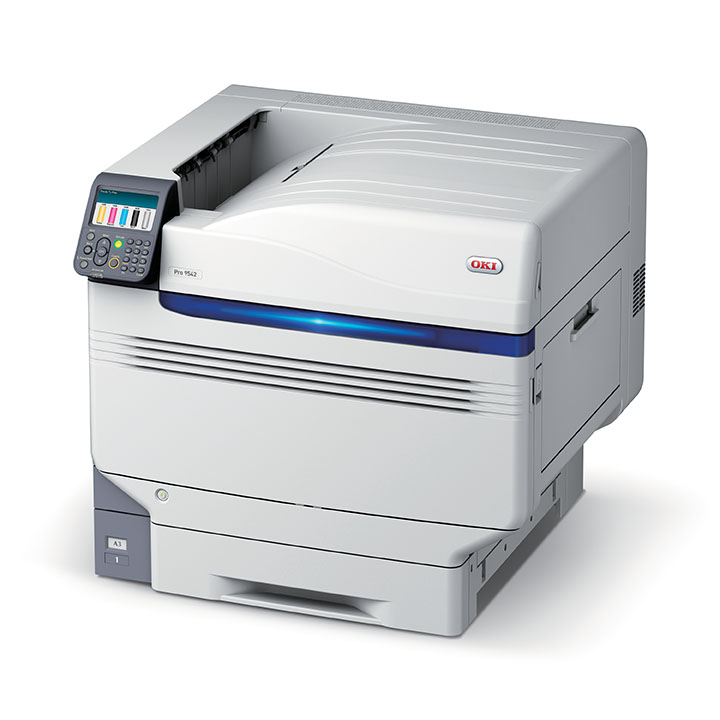 OKI Pro & ES Colour LED Printers